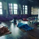 Deeply Relaxing Yoga Relax  Retreat-July 2021  'In studio'